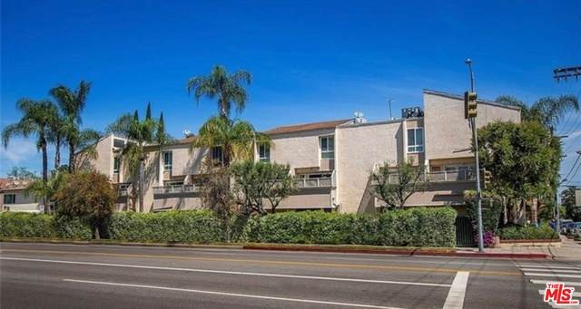 4807 Beck Ave #9, Valley Village, CA 91601 (#21-765742) :: Lydia Gable Realty Group