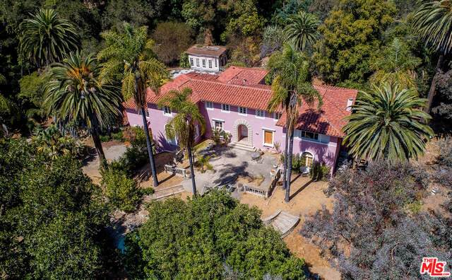634 Stone Canyon Rd, Los Angeles, CA 90077 (#21-765752) :: TruLine Realty