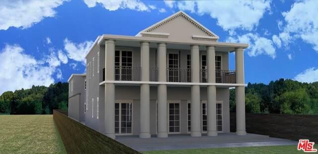 11826 Kling St, Valley Village, CA 91607 (#21-765792) :: Berkshire Hathaway HomeServices California Properties