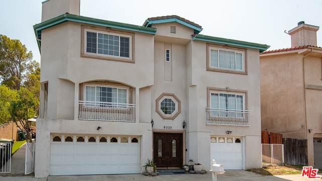 9335 Farralone Ave, Chatsworth, CA 91311 (#21-765798) :: Vida Ash Properties | Compass