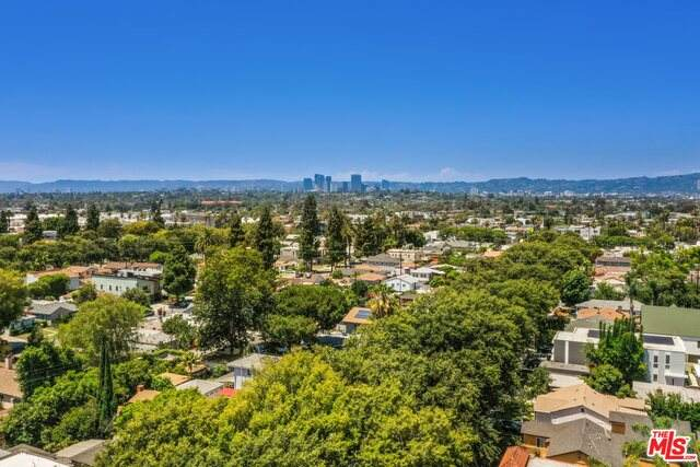 3456 Fay Ave, Culver City, CA 90232 (MLS #21-765844) :: The Sandi Phillips Team