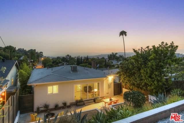 3542 W Avenue 42, Los Angeles, CA 90065 (#21-765920) :: Montemayor & Associates