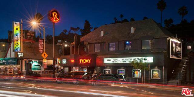 930 N Doheny Dr #415, West Hollywood, CA 90069 (MLS #21-765948) :: Zwemmer Realty Group