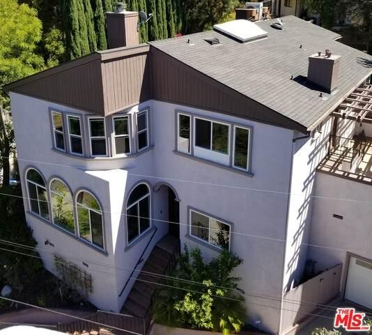 4170 Saltillo St, Woodland Hills, CA 91364 (#21-766004) :: Montemayor & Associates