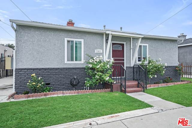 13811 Inglewood Ave, Hawthorne, CA 90250 (#21-766032) :: Lydia Gable Realty Group