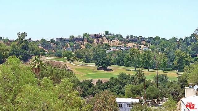 4414 Morro Dr, Woodland Hills, CA 91364 (#21-766116) :: Randy Plaice and Associates