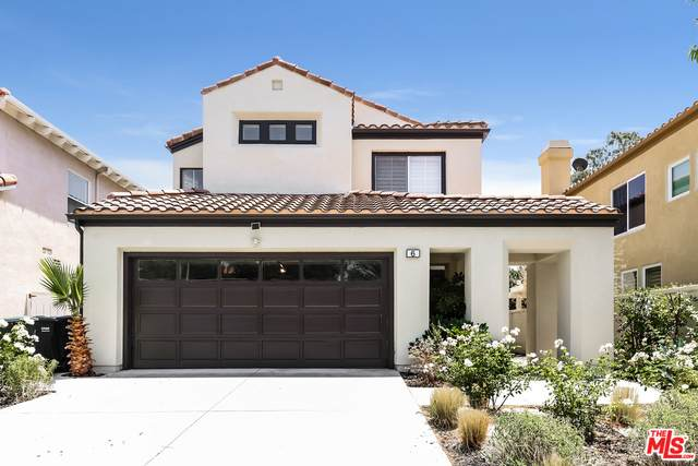 6 Alamitos, Foothill Ranch, CA 92610 (#21-766158) :: The Pratt Group