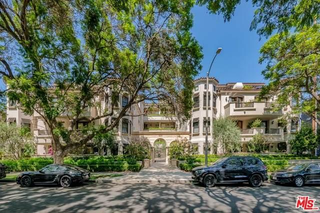 1658 Camden Ave #307, Los Angeles, CA 90025 (MLS #21-766266) :: Hacienda Agency Inc