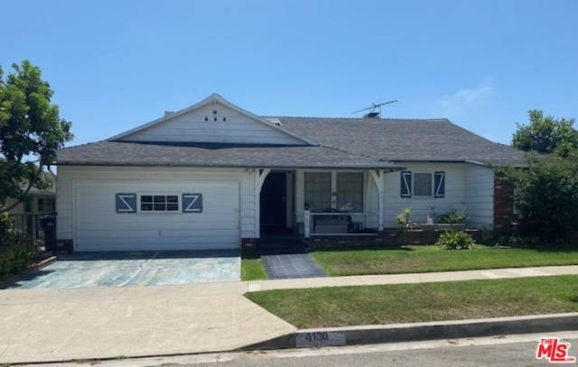 4130 Mount Vernon Dr, View Park, CA 90008 (#21-766300) :: TruLine Realty