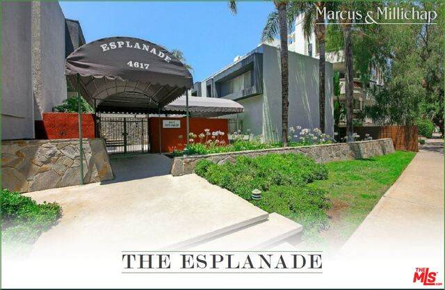 4617 Willis Ave, Sherman Oaks, CA 91403 (#21-766472) :: The Grillo Group