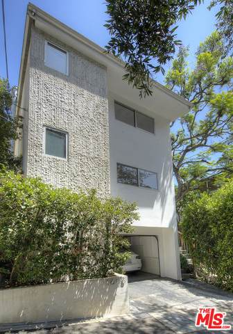 1606 Crater Ln, Los Angeles, CA 90077 (#21-766682) :: TruLine Realty