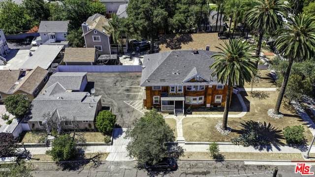 481 Lincoln Ave, Pasadena, CA 91103 (#21-766776) :: Montemayor & Associates