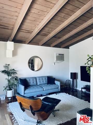 1231 Montecito Dr, Los Angeles, CA 90031 (MLS #21-766818) :: Hacienda Agency Inc