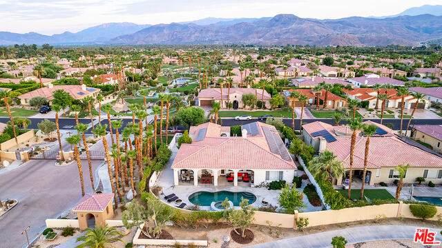 69757 Camino Pacifico, Rancho Mirage, CA 92270 (MLS #21-766828) :: Brad Schmett Real Estate Group