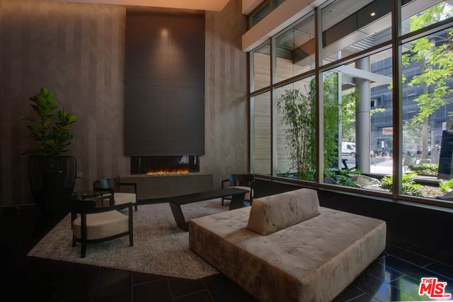 1155 S Grand Ave #610, Los Angeles, CA 90015 (#21-766870) :: Lydia Gable Realty Group