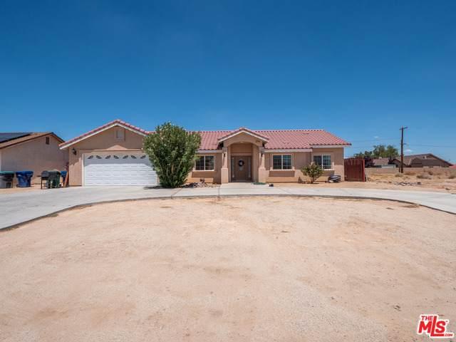 9733 Susan Ave, California City, CA 93505 (#21-766922) :: Montemayor & Associates