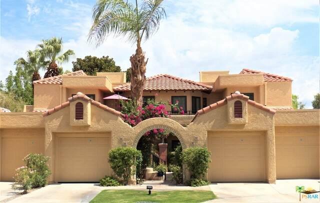 2345 S Cherokee Way #85, Palm Springs, CA 92264 (#21-766930) :: TruLine Realty