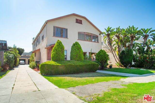 1733 4Th Ave, Los Angeles, CA 90019 (#21-766966) :: Lydia Gable Realty Group