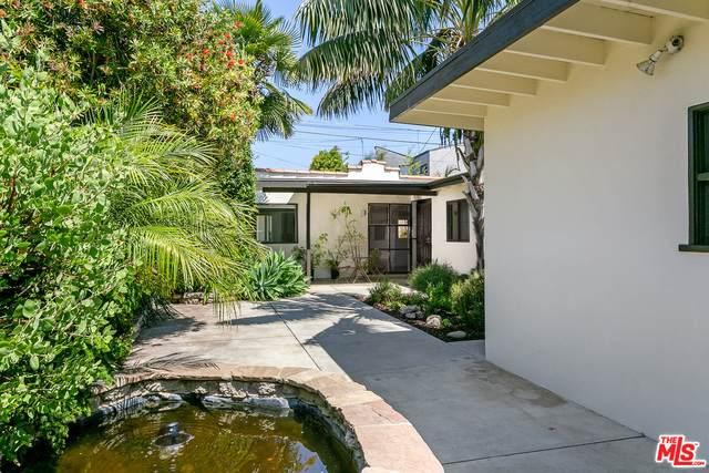 12437 Greene Ave, Los Angeles, CA 90066 (#21-766994) :: Lydia Gable Realty Group