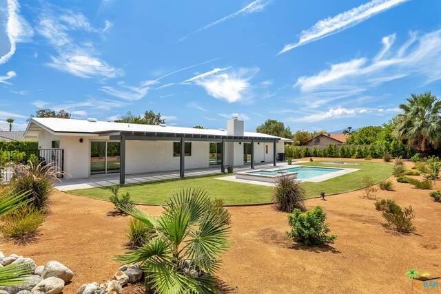 2021 N Deborah Rd, Palm Springs, CA 92262 (MLS #21-767096) :: Hacienda Agency Inc