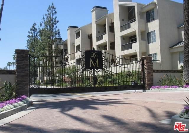 5540 Owensmouth Ave #110, Woodland Hills, CA 91367 (MLS #21-767528) :: Hacienda Agency Inc