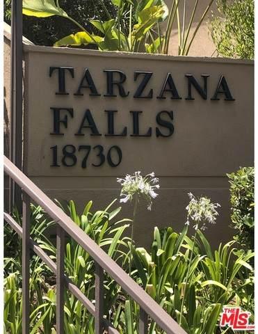 18730 Hatteras St #35, Tarzana, CA 91356 (MLS #21-767566) :: Zwemmer Realty Group