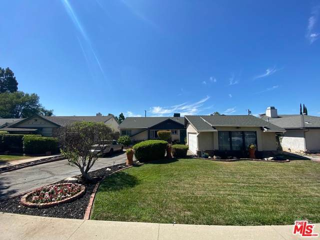 16036 Tupper St, North Hills, CA 91343 (#21-767582) :: Lydia Gable Realty Group