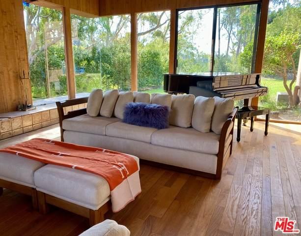 28779 Sea Ranch Way, Malibu, CA 90265 (#21-767670) :: Montemayor & Associates