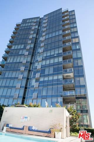 1155 S Grand Ave #913, Los Angeles, CA 90015 (#21-767688) :: Lydia Gable Realty Group
