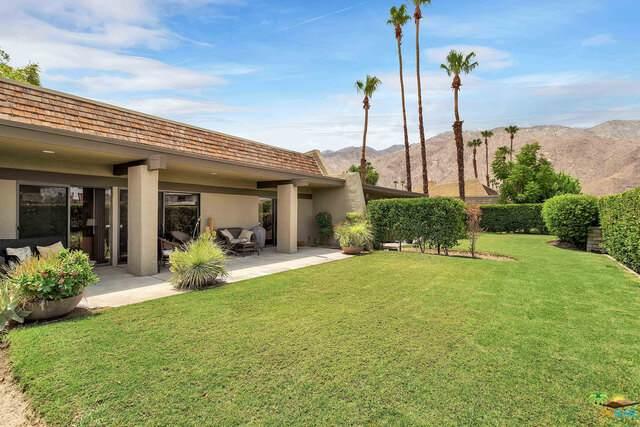 1292 Tiffany Cir, Palm Springs, CA 92262 (#21-767744) :: TruLine Realty