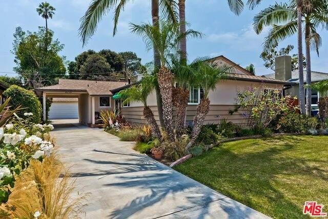 8239 Tuscany Ave, Playa Del Rey, CA 90293 (#21-767808) :: The Suarez Team