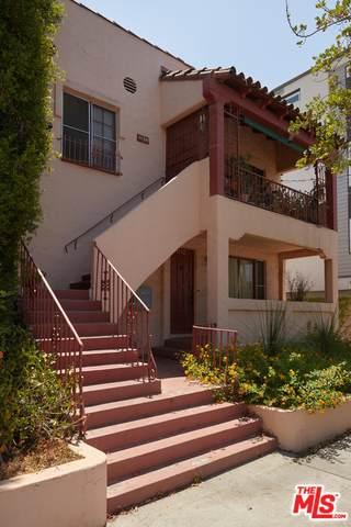 1132 N Avenue 56, Los Angeles, CA 90042 (#21-767904) :: The Pratt Group
