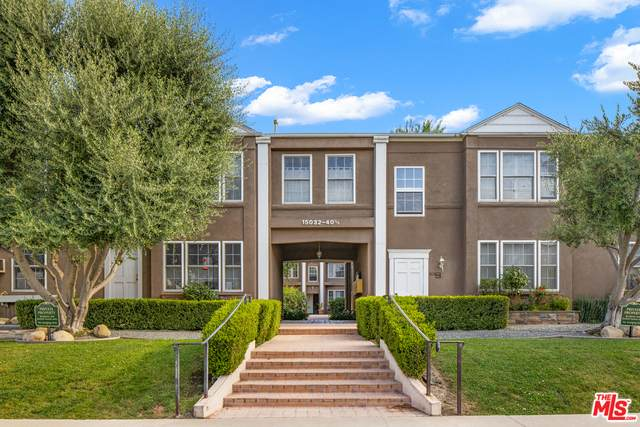 15032-1/2 Dickens St, Sherman Oaks, CA 91403 (#21-767910) :: The Grillo Group