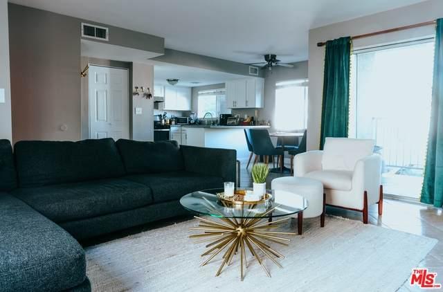 310 Griswold Ave #3, San Fernando, CA 91340 (#21-767922) :: The Bobnes Group Real Estate