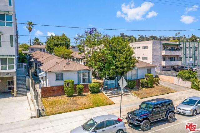 4127 Eagle Rock Blvd, Los Angeles, CA 90065 (#21-768194) :: Montemayor & Associates