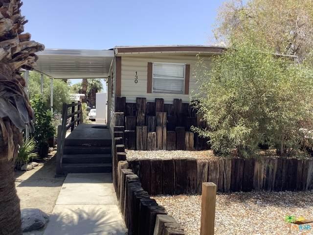 70875 Dillon Rd #130, Desert Hot Springs, CA 92241 (MLS #21-768450) :: Brad Schmett Real Estate Group