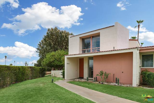 2522 N Whitewater Club Dr A, Palm Springs, CA 92262 (MLS #21-768878) :: Brad Schmett Real Estate Group