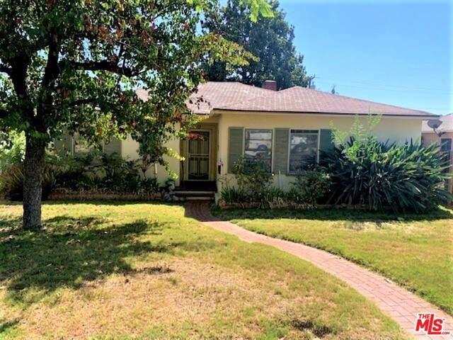 1934 Marengo Ave, South Pasadena, CA 91030 (#21-768906) :: TruLine Realty