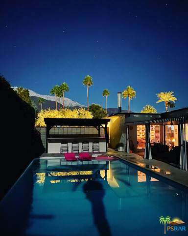 668 N Farrell Dr, Palm Springs, CA 92262 (MLS #21-769264) :: Brad Schmett Real Estate Group