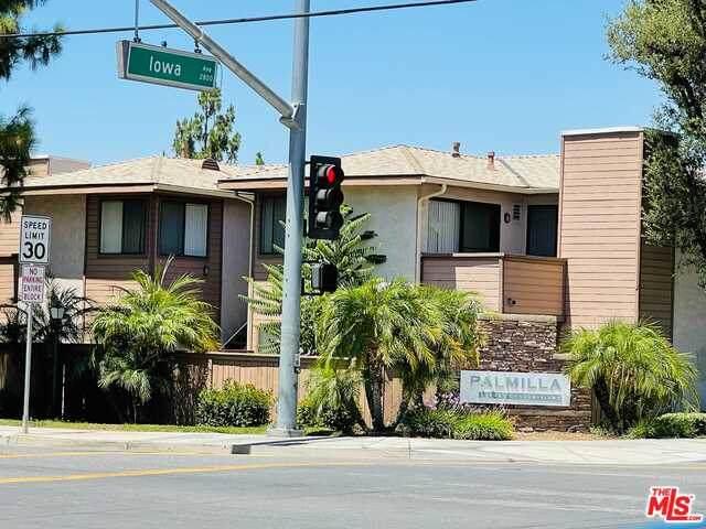 1339 Massachusetts Ave #204, Riverside, CA 92507 (#21-769568) :: The Bobnes Group Real Estate