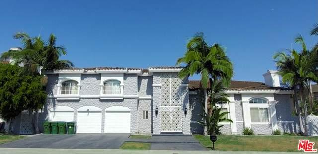 13092 Scott, North Tustin, CA 92705 (#21-769624) :: The Bobnes Group Real Estate