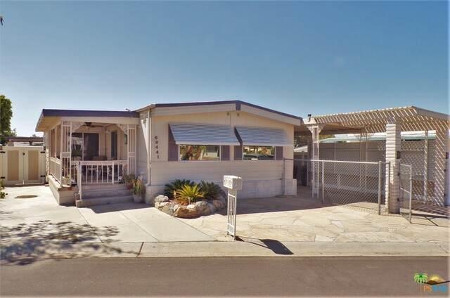 69441 Midpark Dr, Desert Hot Springs, CA 92241 (#21-769862) :: Lydia Gable Realty Group