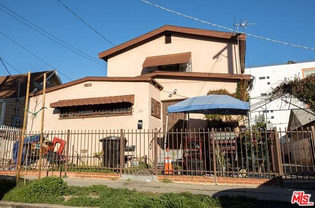 1046 Berendo St - Photo 1
