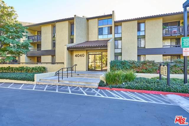 4040 Via Marisol #315, Los Angeles, CA 90042 (#21-770250) :: Vida Ash Properties   Compass