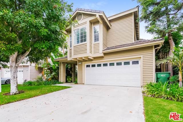 4248 Riverglen St, Moorpark, CA 93021 (MLS #21-770374) :: Zwemmer Realty Group