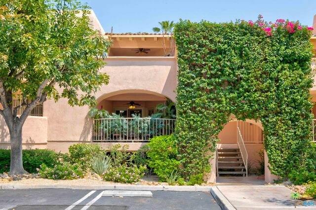 500 E Amado Rd #311, Palm Springs, CA 92262 (#21-770400) :: Lydia Gable Realty Group