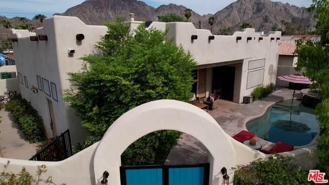 52500 Eisenhower Dr, La Quinta, CA 92253 (#21-770418) :: Lydia Gable Realty Group