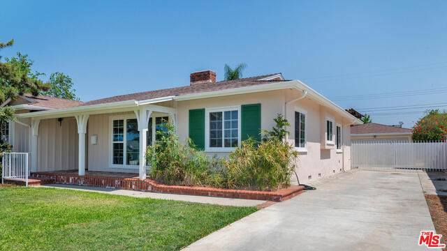 14515 Cornishcrest Rd, Whittier, CA 90604 (#21-770686) :: Lydia Gable Realty Group