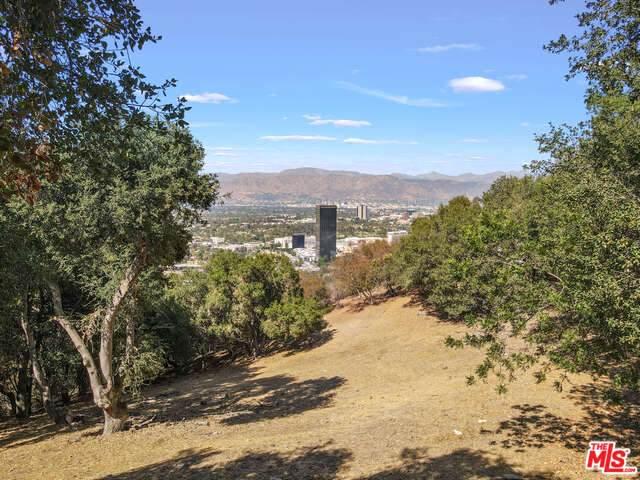 7831 Mulholland Dr, Studio City, CA 91604 (#21-770784) :: The Bobnes Group Real Estate