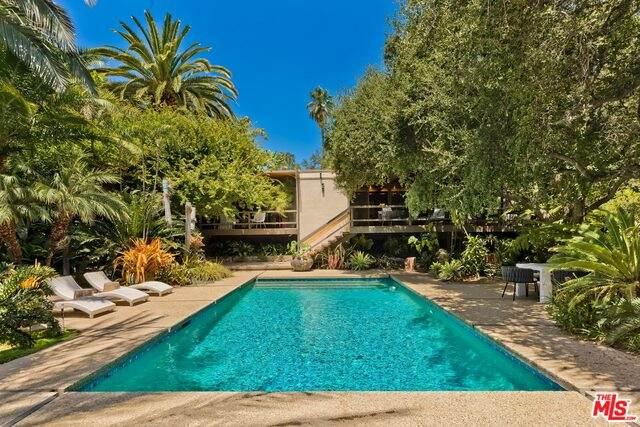 1385 El Mirador Dr, Pasadena, CA 91103 (#21-770936) :: Lydia Gable Realty Group